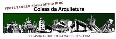 Vinheta Coisas da Arquitetura
