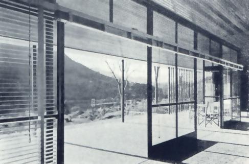 Casa Brandi Interior